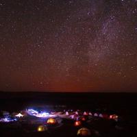 Φωτογραφίες: Camp Mars, Douz