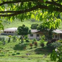Hotel Pictures: Pousada Fazenda Polyanna, Mariana