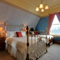 Charleston Double Room