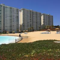 Фотографии отеля: Departamento Algarrobo Oceano, Альгарробо