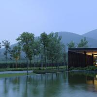 Zdjęcia hotelu: Kayumanis Nanjing Private Villa & Spa, Jiangning