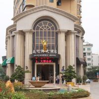 Hotel Pictures: Shenzhen Senzhirun Hotel, Shenzhen