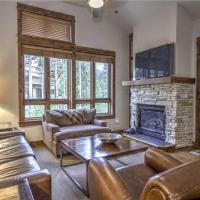 Hotellbilder: Appealingly Priced 2 Bedroom - BlueSky 604 N, Breckenridge