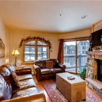 Hotel Pictures: Beautifully Appointed 2 Bedroom - Exp Stn 8615, Keystone