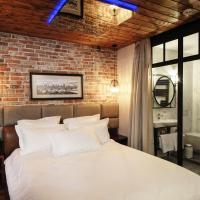 Zdjęcia hotelu: Apartamenty Chleb i Wino, Gdańsk