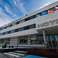 Hotel Pictures: Hotel Adelma, Hoznayo