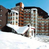 Hotel Pictures: Résidence Les Mélèzes, LAlpe-dHuez