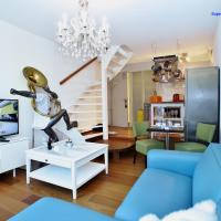 Hotel Pictures: Luxury Apartments Delft II First Love, Delft