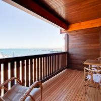 Superior Bungalow with Sea View