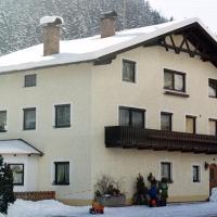 Zdjęcia hotelu: Haus Schmid 200W, Landeck