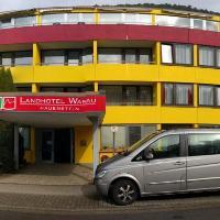 Hotelbilleder: Landhotel Wasgau, Hauenstein