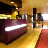 Hotel Garbsener Schweiz