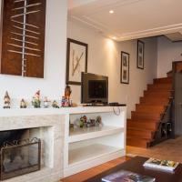 Foto Hotel: Buganvilias 01, Gramado