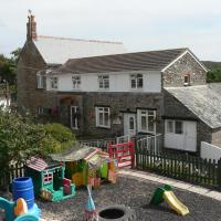 Hotel Pictures: Wringford Down, Cawsand