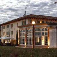 Фотографии отеля: Agriturismo Villa Trovatore, Червиньяно-дель-Фриули