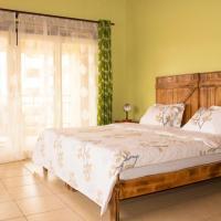Hotelbilleder: Welo House, Kampala