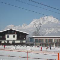 Hotel Pictures: Apartments Aeon, Sankt Johann in Tirol