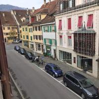 Hotel Pictures: Le confort, Delémont