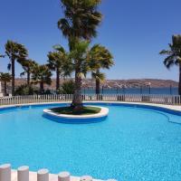 Hotellbilder: Departamento Morales Costa Azul, Coquimbo