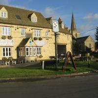 Zdjęcia hotelu: The Chequers, Oksford