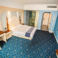 Rongcheng Century Theme Hotel