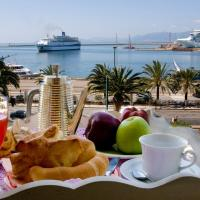 Fotos del hotel: Maison Miramare Boutique Hotel, Cagliari