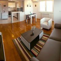 Comfort One-Bedroom Apartment, Partizanski Odredi Blvd.