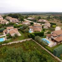 Fotografie hotelů: Villas Barat by Istarski Dvori, Višnjan