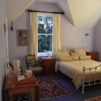 Queen Room - Lilac