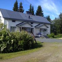 酒店图片: Villa Raatteenranta, 库萨莫