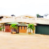 Hotelfoto's: Résidences La Fourmi, Lomé