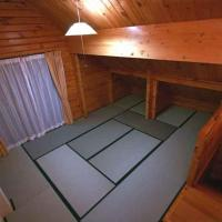 Japanese-Style Cottage (4 Persons)
