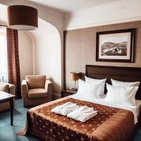 Hotellbilder: Chaika Hotel, Kaliningrad