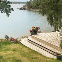 Photos de l'hôtel: Holiday Home Frändefors Ii, Frändefors