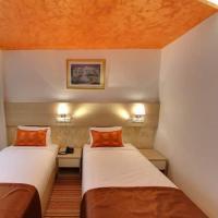Fotografie hotelů: Hotel Hani, Alžíř