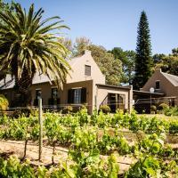 Zdjęcia hotelu: Lavinia Lifestyle, Stellenbosch