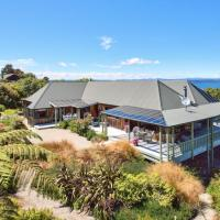 Fotos do Hotel: Taupo Treetops Lakestay, Taupo