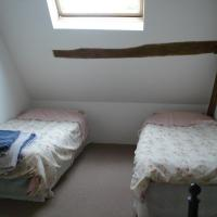 Double Room (2 Adults + 2 Children)
