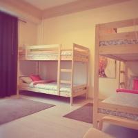 Fotografie hotelů: Hostel 8 Woman, Yekaterinburg