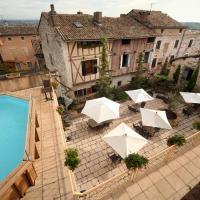 Hotel Pictures: Hotel des Consuls, Castelnau-de-Montmiral
