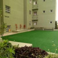 Hotel Pictures: Condominio Garden Indaia, Caraguatatuba