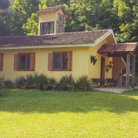 Hotel Pictures: Casa Paraíso do Vale, Gramado