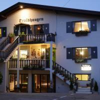 Zdjęcia hotelu: Troldhaugen Lodge, Jindabyne