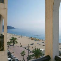 One-Bedroom Apartment with Sea View (2 - 4 Adults)