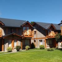 Zdjęcia hotelu: Patagonia Apart, Esquel