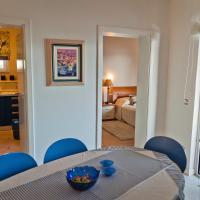 Deluxe Two-Bedroom Apartment - 1st Floor