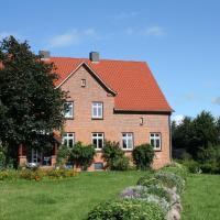 Hotelbilleder: Burnstuv, Boiensdorf