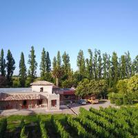 Hotelbilleder: Posada Cavieres Wine Farm, Maipú