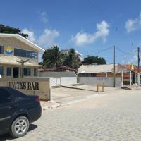 Hotel Pictures: Pousada Atlântico, São José da Coroa Grande