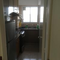 Hotellbilder: Departamento 2 ambientes Mar del Plata, Mar del Plata